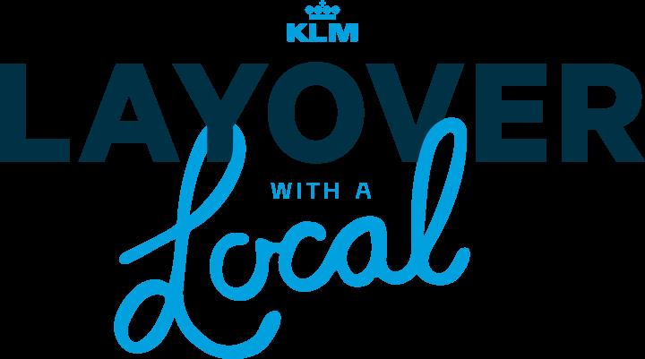 KLM organiseert ontmoetingen tussen bewoners en reizigers