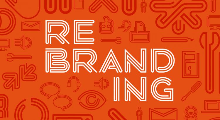 Rebranding van je bedrijf