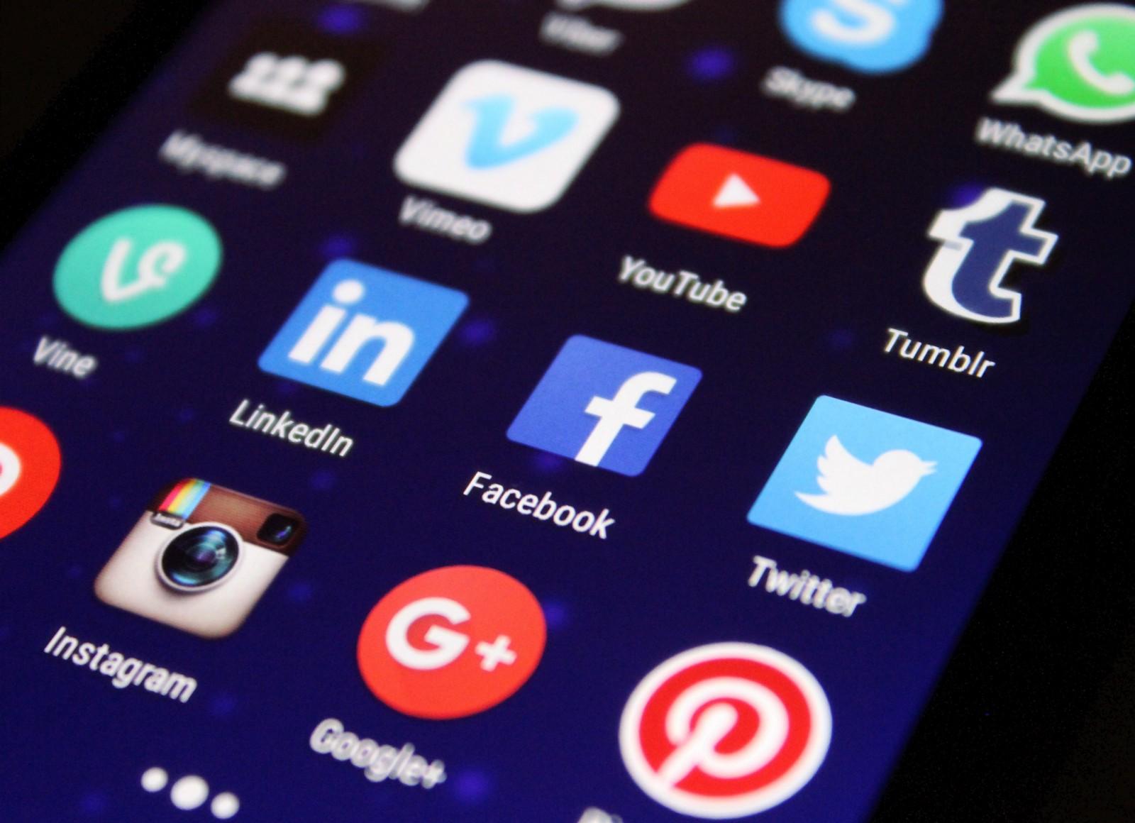 Social media marketing doelstellingen